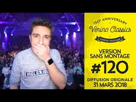 Verino Classics #120 - Foresti Vs Magazines porno // à Roissy en Brie
