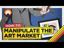 The Art Market is a Scam (And Rich People Run It)
