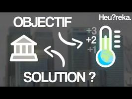 Les banques face au défi climatique - Heu?reka