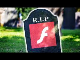 Why Is Adobe Flash Dying?