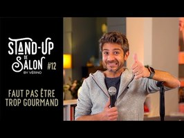 Un café et des conflits // VERINO - Stand Up de Salon #12