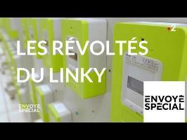 Envoyé spécial. Les révoltés du Linky - 14 juin 2018 (France 2)