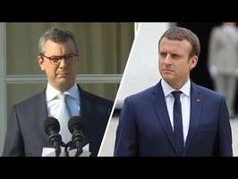 Affaire Kohler : 2 minutes pour comprendre le scandale qui secoue l'Élysée