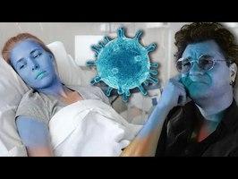 Pourquoi Cette Maladie Rend Les Gens Bleus ? (en 360s)