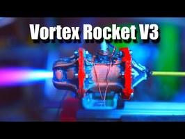 Vortex Rocket Engine V3