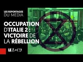 OCCUPATION D'ITALIE 2 : VICTOIRE DE LA RÉBELLION