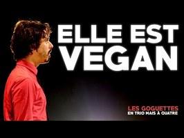 Elle est vegan - Les Goguettes (en trio mais à quatre)