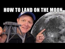 NASA Lander Training - Smarter Every Day 250