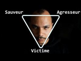 BURNOUT : Les 3 mauvais roles (Triangle de Karman)