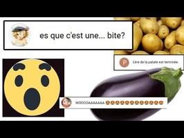L'Ère De La Patate | CHANSON AVEC VOS COMMENTAIRES