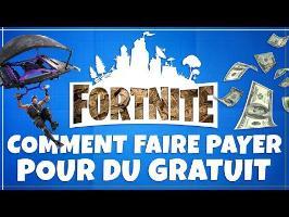 Game Anatomy - Comment Fortnite vous fait payer pour un jeu gratuit ?
