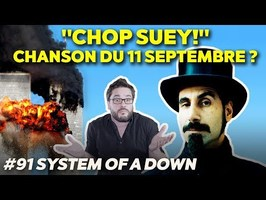 UCLA #91 : Chop Suey! - SYSTEM OF A DOWN