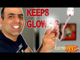 Why Cheap LED Lights Keep Glowing