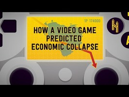 How a Video Game Predicted the Collapse of Venezuela's Economy