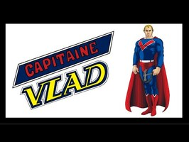 Capitaine Vlad - Caljbeut et Shattered Blooms