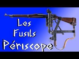 Fun Forge - Les fusils périscope