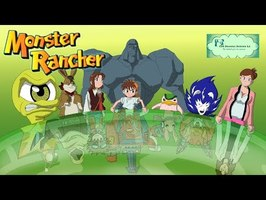#75 - Monster Rancher - Ces Dessins animés-là qui méritent qu'on s'en souvienne