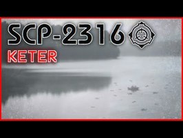 SCP-2316 - Sortie Scolaire