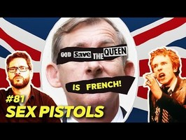 UCLA #82 : GOD SAVE THE QUEEN - SEX PISTOLS