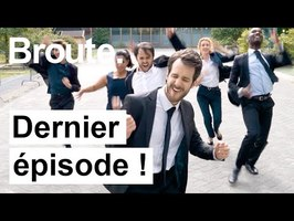 Dernier épisode - Broute - CANAL+