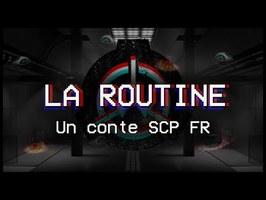 La routine [Conte FR]