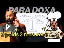 PARA DOXA - Dieudonné VS Charlie Hebdo