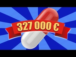 CE MÉDICAMENT COÛTE 327 000 € ?!