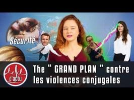 VIOLENCES CONJUGALES : L'ÉTAT EST-IL IMPUISSANT ?