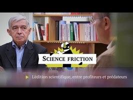L'édition scientifique, entre prédateurs et profiteurs