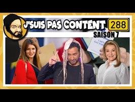Schiappa VS Hanouna, Castex VS Sheila & Vaccination Eco+ ! (J'SUIS PAS CONTENT ! #S07E30)