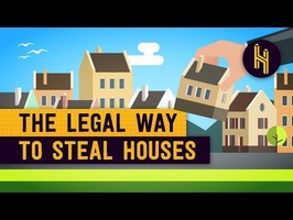 The Law That Lets You Legally Steal Houses