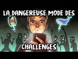 LMPC14 - La DANGEREUSE mode des CHALLENGES