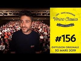 Verino Classics #156 - Christian Quesada, Manuel Valls et les 12 coups...