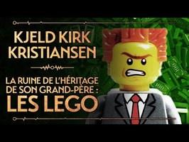 PVR #45 : KRISTIANSEN - LA RUINE DE L'HÉRITAGE DE SON GRAND-PÈRE : LES LEGO