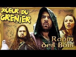 Joueur du grenier - ROBIN DES BOIS