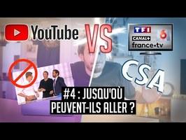 Youtube VS la télé #4 - Quels sont les interdits ?