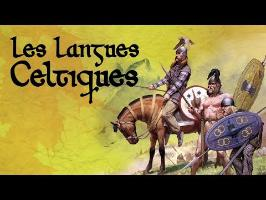 Les langues celtiques - DRDL#4