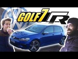 Essai VW Golf 7R : Mieux qu'une RS3 (mais calmez vous quand même)