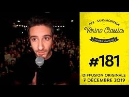 Verino Classics #181 - Grèves, Balkany et merci mamie