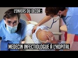 Une journée avec #16 : un médecin infectiologue (COVID)