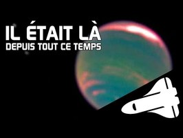 🚀Un monde extra-terrestre perturbe le Système Solaire - HERMES#12