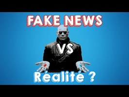 fake news vs realite