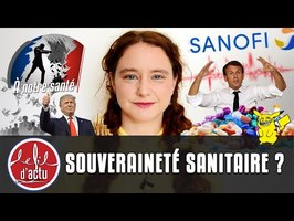 SANOFI : LE SCANDALE INDUSTRIEL QUE LES MÉDIAS NOUS CACHENT