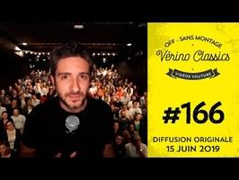 Verino Classics #166 - VOD et décollage en retard