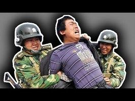 LA TRAGÉDIE DES OUÏGHOURS EN CHINE (CAMPS SECRETS)
