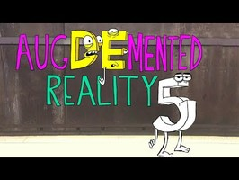Aug(de)mented Reality 05