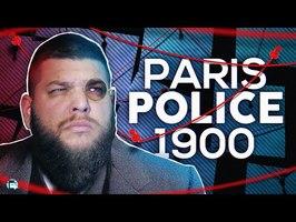 Mon avis sur Paris Police 1900 !