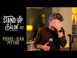 Mytho et mal de dos // VERINO - Stand Up de Salon #7