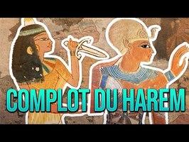 La plus grosse Conspiration de l'Égypte Ancienne