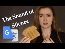 Google Translate Sings: The Sound of Silence (Simon & Garfunkel)